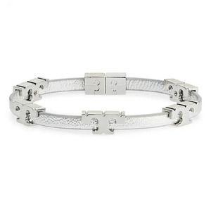 Tory Burch Serif T Stackable Women's Bracelet